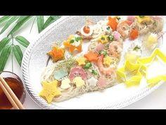七夕 弁当 レシピ