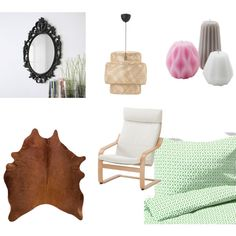 Clothes & Others Things: For the bedroom