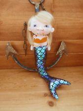 Jan Shackelford OOAK - Under The Sea - Baby Mermaid - Ferngully