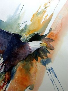 Gerard Hendriks WATERCOLOR