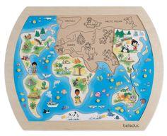 Puzzle Kinder der Welt-3