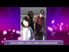 Justin bieber y selena gomez se reconciliaron 2014