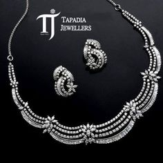 A perfect gift for a love  Luxury by appointment only.  #TapadiaJewellers #TJ #Pune #Diamond #Jewellery