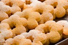 Медовое печенье за 15 минут - Jemchyjinka.ru