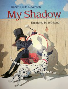 This book could be used in science as an introduction to a lesson on light and shadow. It could also be used in a social studies unit celebrating differences and similarities between children from different cultures.