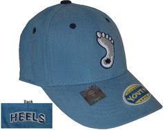 UNC- Zephyr Youth Hat  Conference Apparel & College Sports Apparel - Conference Wear - Salisbury, North Carolina College Hats, Sports Apparel, Salisbury, Sport Outfits, North Carolina, Conference, Youth, Baseball Hats, How To Wear