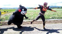 Twitter / neiger_akita: ん?踊るのが?なんだべ。スイカ収穫の舞いだがな? だもん♪だ ...