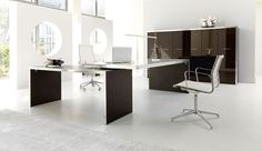 Mobili per ufficio Wing - IVM Office : IVM Office