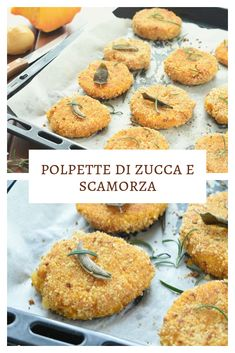 Veggie Recipes, Vegetarian Recipes, Healthy Recipes, Friend Recipe, Finger Foods, Italian Recipes, Meal Prep, Food And Drink, Arancini