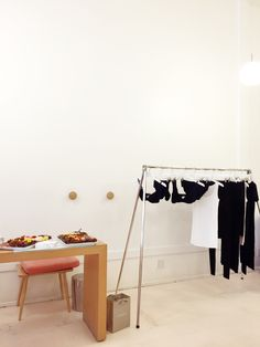 Storq Intimates Launch at Olive & June Beverly Hills, CA