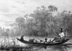 LIFE IN THE SHADOWS | Slavery in Surinam