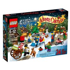 Holy Lego-Mania, Y'all! I love bringing you guys the best of what I shop for and find on the Internets (or anywhere else), especially around Christmastime. You can find some of my favs HERE, HERE...