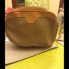 65db12c76598 Vintage Gucci shoulder bag Vintage excellent condition Gucci. Used with  excellent care the inside and