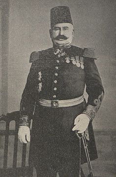 Memduh Pasha, 1897