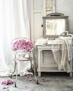 my shabby atelier - brocante-charmante