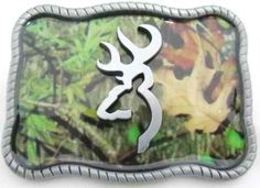 Camo and Browning Buckmark Belt Buckle Country Belt Buckles, Country Belts, Rodeo Belt Buckles, Cowgirl Belts, Western Belts, Country Outfits, Cowgirl Bling, Western Wear, Hunting Camo