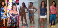 """""""Jan 2011 = 190lbs.  Present day 2013 = 132lbs. Purchased in March 2011 the Zumba Body Transformation DVD set and a few months after the Exhilarate set. With both I started dancing the pounds off ALL from home!  Nothing extra just #zumba #eatinghealthier #betterfoodchoices #myzumbabody #mysuccessstory =)""""  *Results not typical and may vary subject to several factors including, but not limited to, diet, exercise frequency, and body composition."""