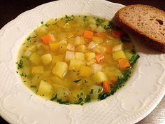 """""""Wurzelpeter"""" Suppe"""