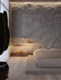 The Wabi Sabi Living Trend: What does Japanese aesthetics do?- Der Wabi Sabi Wohntrend: Was macht die japanische Ästhetik so reizvoll? The Wabi Sabi Living Trend: What makes Japanese aesthetics so appealing? Loft Interior, Interior Architecture, Interior And Exterior, Modern Interior, Scandinavian Interior, Kitchen Interior, Stone Interior, Minimalist Architecture, Contemporary Architecture