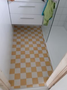 Bathroom cementtiles- retro Balaton Cement, Tile Floor, Flooring, Retro, Bathroom, Washroom, Full Bath, Tile Flooring, Wood Flooring