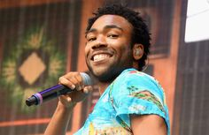 Donald Glover's new show about the Atlanta rap scene set to arrive next year on FX