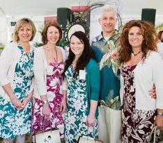 Honeymoon fashions - Tommy Bahama