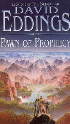 1st book of Belgariad series