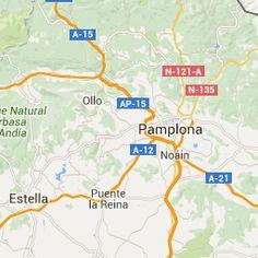 Randonnée Pyrénées - Chemins de Compostelle : St Jean Pied de Port - Logrono - Espace Evasion