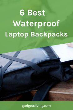 A great waterproof laptop backpack can keep your computer safe away from harm. Check out the TOP 6 waterproof laptop backpacks to find your stylish one! Waterproof Laptop Backpack, Backpack Reviews, Backpacks, Stuff To Buy, Backpack, Backpacker, Backpacking