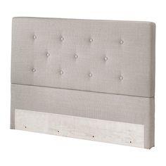 BEKKESTUA Sängynpääty - IKEA