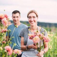 O melhor trabalho do mundo: por que esta florista não para de ganhar seguidores no Insta