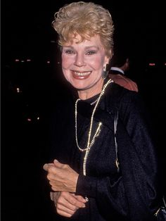Betsy Palmer, Actress Who Played Jason's Mom in Friday the 13th, Has Died Betsy Palmer #BetsyPalmer