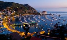 Groupon - Stay at Catalina Canyon Resort & Spa on Catalina Island, CA, with Dates into January in Avalon, CA. Groupon deal price: $95