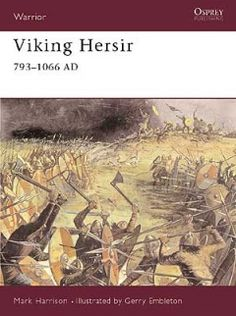 Viking Hersir 793 - 1066 AD
