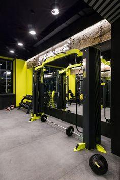 Best crossfit gym design images gym design functional