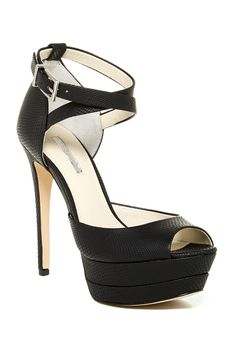 Vix Platform Sandal by BCBGeneration on @nordstrom_rack