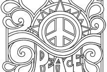Name Coloring Pages Heidi