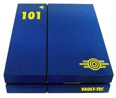 111 Far-Out Fallout Fan Builds to Welcome You Back to the Wasteland Vault Tec, Fallout Game, Your Back, Welcome, Fan, Retro, Building, Projects, How To Make