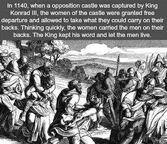 King Konrad III