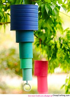 best summer recycle idea - Google Search