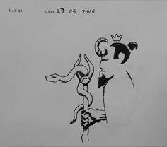 21: Anung un Rama