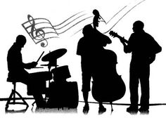 Jazz: from Big Band to Frank Sinatra, foremost the 1950s