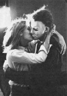 Halloween (1978) directed by John Carpenter