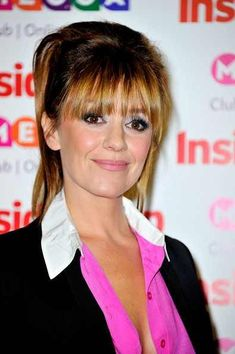 Zoe Henry aka Rhona Goskirk In Emmerdale Curvy Women Outfits, Clothes For Women, Inside Soap, Soap Awards, Female Of The Species, Susanna Reid, Beautiful Eyes, All Things, Celebs