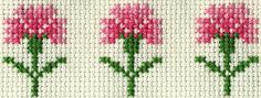Counted Cross Stitch by cj33, via Flickr