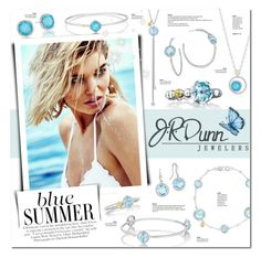 Tacori Girl! by justlovedesign on Polyvore featuring Tacori, Dunn and JRDunn