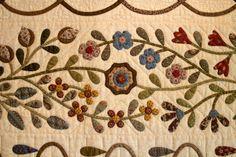 Weblog van Floor van Rijn, over patchwork en quilten.