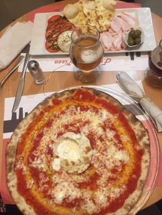 Pizza&Focaccia