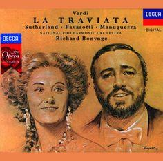 La Traviata: Di Provenza il mar…Né risponde dun...: La Traviata: Di Provenza il mar…Né risponde dun padre… … #Opera