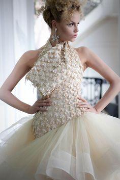 Christian Dior Haute Couture S/S 2009,  t